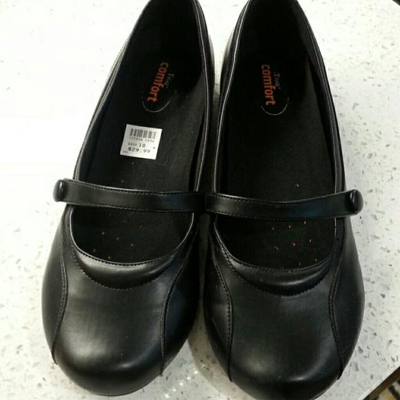 Step Shoes | Safet Step Flats | Poshmark